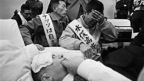 """【圖集】70年前的日本""""水俁病"""":廢水污染,陰霾未散"""