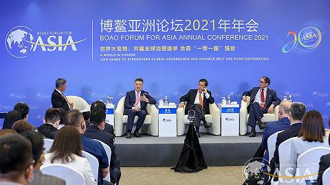 五問RCEP前景與影響:亞太貿易投資將如何改變?