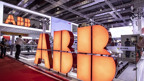 中國公共充電樁再迎巨頭入場,ABB目標五年內進入第一梯隊