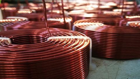 銅價站上十年高位,江西銅業、銅陵有色一季度凈利增長超四倍