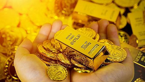 一季度中國市場對這類黃金投資最熱衷,持倉量創歷史新高