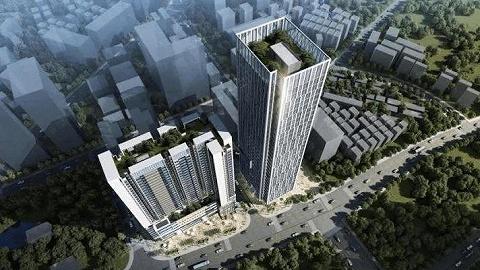 快看 佳兆业新盘最高8.66折优惠,深圳新房市场降温了