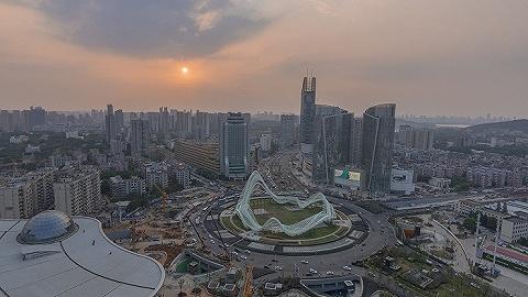 """【深度】""""决战光谷"""",武汉首轮集中供地卖了788亿"""