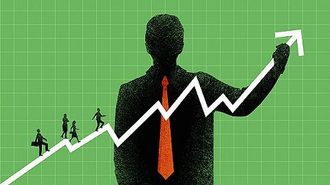 地產股為什么突然回春?有一個重要變化