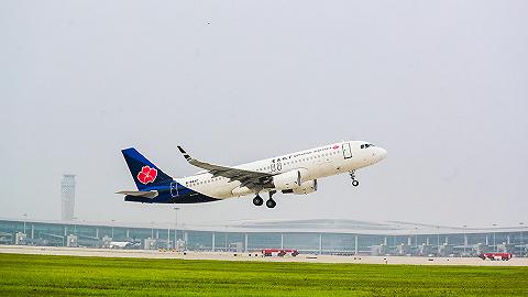 【圖集】史上最大規模一次性整體轉場:青島膠東國際機場起航,流亭機場關閉