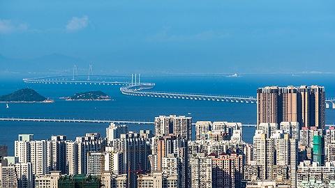 大灣區商業物業投資活躍,連續4年成交超500億