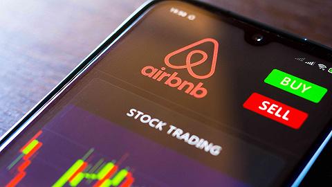 快看|Airbnb首次實現調整后EBITDA盈利