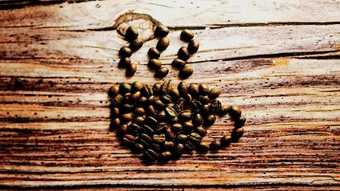 瘋狂的咖啡:中國上半年咖啡豆進口總量同比增長104.3%