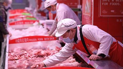 消費者報告 濟南大潤發變著花樣賣發臭隔夜肉
