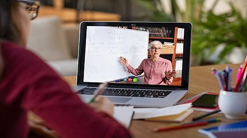 线上教学模式被盯上,网络付费刷课形成灰色产业链