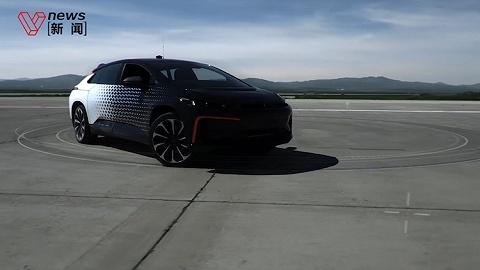 贾跃亭FF公司遭做空,机构称其卖不出一辆汽车