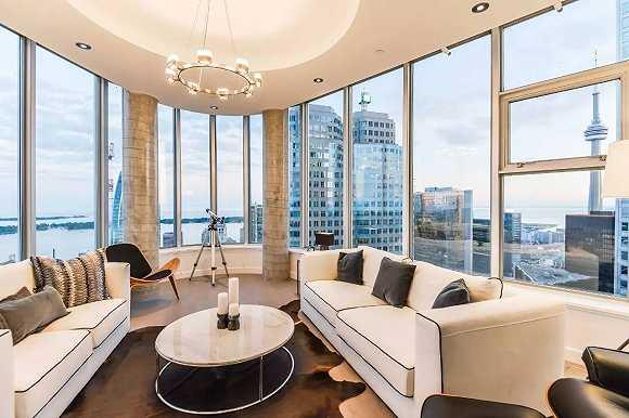 加拿大多伦多各街区公寓每平方尺单价公布,看看你能买哪里? 界面新闻 183 Jmedia