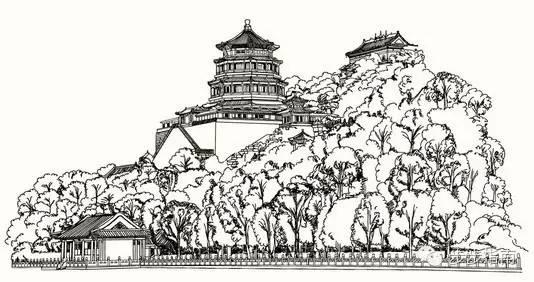 手绘 剪纸 沙画 这样美的到北京你见过吗?