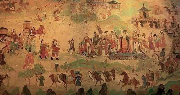 不过与古代的丝绸之路不同的是,现代版的丝绸之路利用的是领先的it
