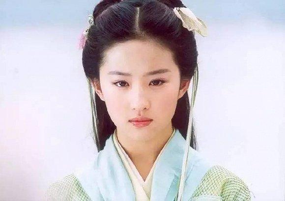 朱茵23年后再扮紫霞仙子仙气犹存