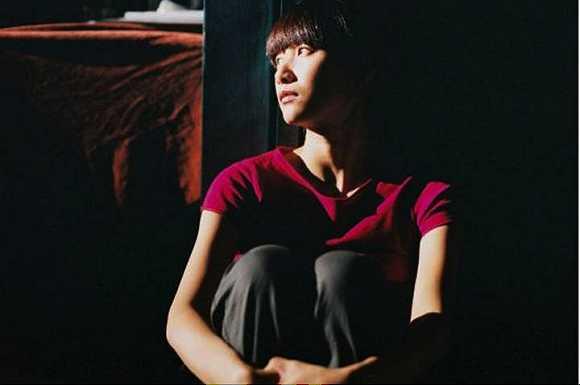 徐静蕾,一个喜欢不断挑战冒险的叛逆期少女|