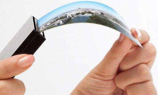 S8和iPhone 8影响 柔性OLED收入将超刚性OL