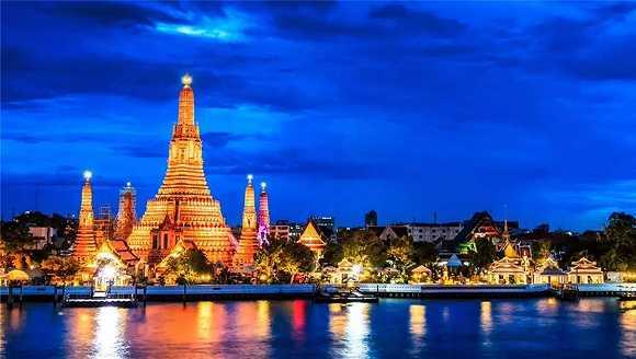>>>曼谷半岛酒店