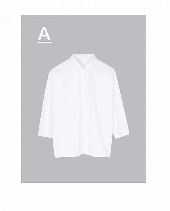 衬衫素材高清图