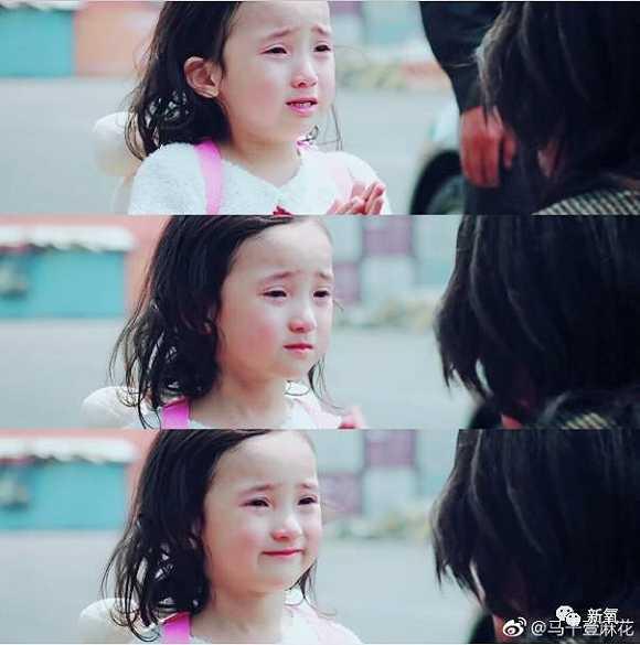 多水灵的美少女去演迪丽热巴赵丽颖小时候才不会被骂