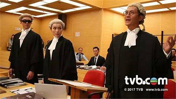 港剧《盲侠大律师》内地软件,TVB借大火网看韩剧视频的电影图片