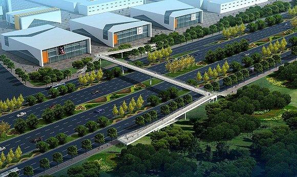 成都五环路将参照三环路标准 建双向十四车道城市快速路