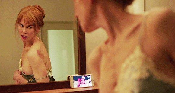 《大小谎言》好久没看过这么美又动人又让人揪心的剧了图片