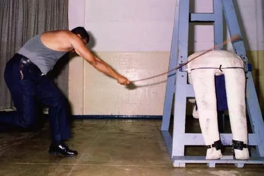 corporal punishment should not be re introduced Currently no state has a law that explicitly bans corporal punishment in opposed to the use of corporal punishment by parents, but not to an occasional.