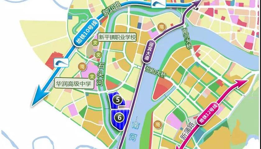 新津再推259亩地块主城稀缺地块上市一中自贡初中部怎么样图片