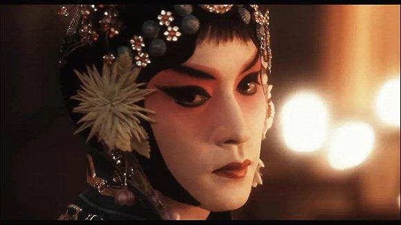 25年了,《霸王别姬》依然是最伟大的国产片