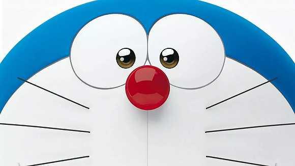 作为世界最成功的流行符号之一,这个可爱又万能的蓝胖子给全世界的大
