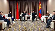 界面广东助力蒙古国与华南经贸文化交流