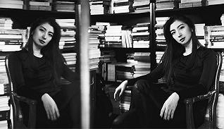 """【艺·无界】杨好:一颗""""文学野心""""的个性创作"""