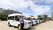 海南省明年起新能源客車將逐年遞增20%