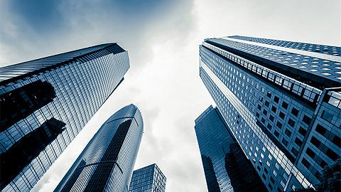 蓝光发展拟就上海办公楼资产发行类REITs 不超10.65亿