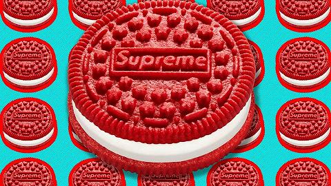 麦当劳汉堡蜡烛上架秒空,Supreme奥利奥暴涨万倍,品牌周边凭什么这么火?