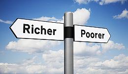 你离富人有多远?