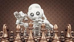与NBA球星、乒坛名将和剑术大师对决!这些工业机器人有点酷