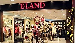 韩国的衣恋集团携手百盛 要在上海合资开一家百货商店