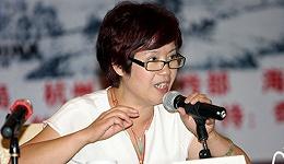 华策总裁赵依芳:一分钱也不会花在传统电视剧上