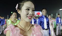 朝鲜社会里有性别平等吗?做女人是一种怎样的体验?