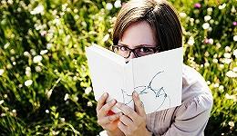 """在阅读电子书这件事上 还是""""鸡汤""""更受欢迎"""
