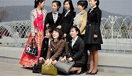 奢侈品牌从未正式进入过朝鲜 但当地的奢侈品市场比你想象中大得多