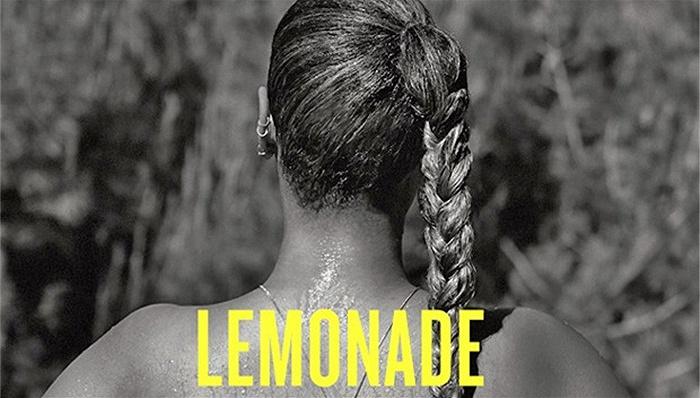 碧昂斯是黑人吗_碧昂丝新专辑Lemonade是如何变成一种流行文化现象的?|界面新闻 ...
