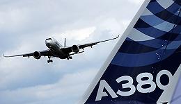 【深度】巨无霸客机A380的衰落