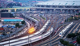 5年总投入4万亿 中国铁路建设计划雄心勃勃