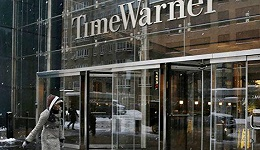 AT&T拟收购电视传媒巨头时代华纳 资本市场不甚乐观