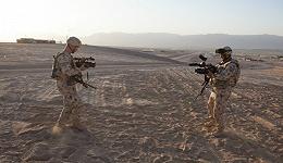 战争的痕迹:我们的世界正被恐怖定义