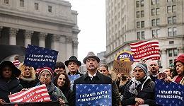 """移民""""避难所""""加州成了美国最适合外来人口居住的地区"""
