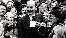 英国前首相克莱门特·艾德礼传记赢得奥威尔奖